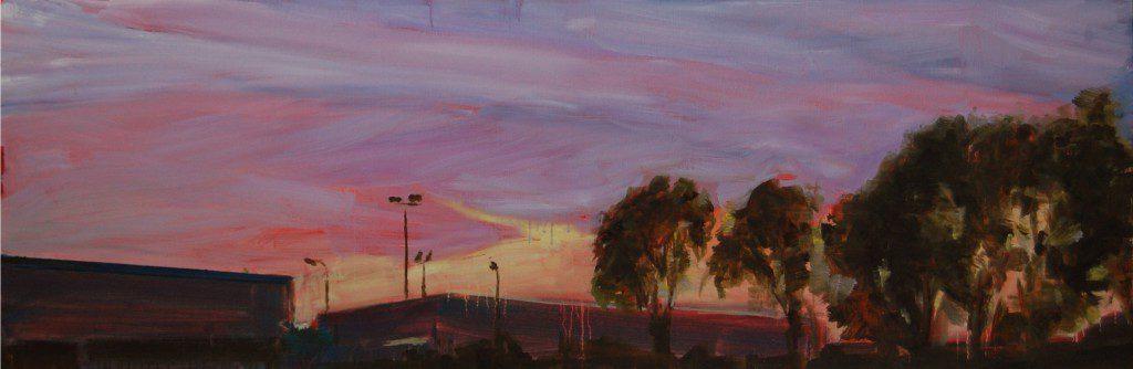 zt (sunset)