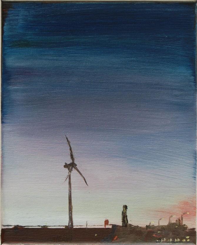 zt - windmill