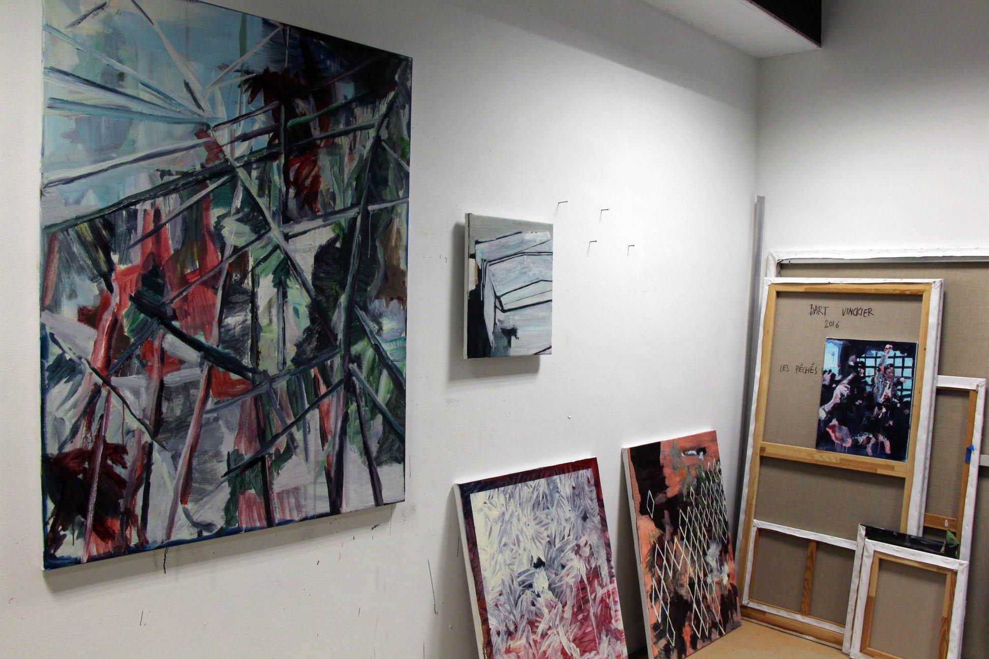Atelier Bart Vinckier